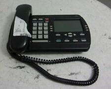 Aastra Telecom Bell Vista 390 Desk/Wall Phone System Black