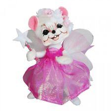 """Annalee - Fairy Cute Mouse 6"""""""