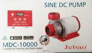 JEBAO MDC-10.000 Förderpumpe mit Wifi - per App steuerbar -