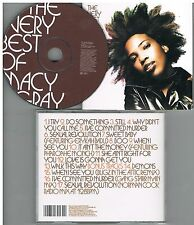 Macy Gray ‎– The Very Best Of Macy Gray CD Album 2004
