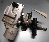 FIAT 500 POP POWER STEERING PUMP WITH ADJUSTABLE COLUMN CITYMATIC 51746820*