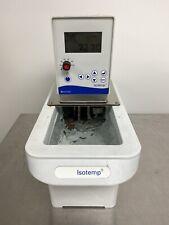 Fisherbrand Isotemp 4100 H5P Open Heated PPO Bath Circulator 13-874-174