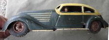 Markenlose antike Original-Blechspielzeug (bis 1945)