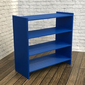 1:18 Scale Diorama Garage or Workshop Shelf / Rack