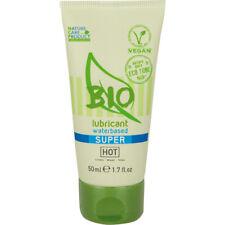 Hot Bio lubricante Super 50 ml regalo