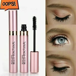 Too Faced Better Than Sex Mascara Black Waterproof Pink Tube love 8.0ml new