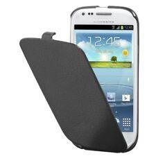 Housse origine Samsung-anymode Galaxy S3 Mini Blanc Noir