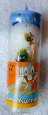 Looney Tunes Marvin the Martian Golf Tee + Ball MIB