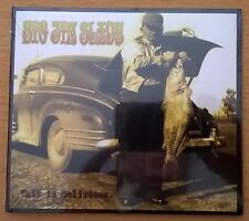 BIG JIM SLADE This Is Delicious (CD neuf scellé / sealed)