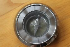 1961 - 1963 Lincoln Steering Wheel / Horn Center Piece