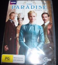 The Paradise Series / Season Two 2 (Australia Region 4) BBC DVD - NEW