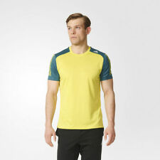 Abbigliamento da uomo adidas giallo