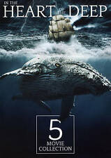 5-Movie Collection: In the Heart of the Deep