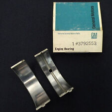 b] NOS 62-75 Chevrolet Car or Truck Crankshaft Main Bearing Unit GM 3792553