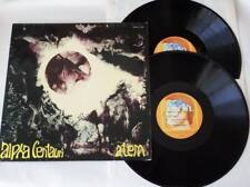 TANGERINE DREAM Alpha Centauri Atem 2LP Vinyl Kraut FOC 1976 * RARE