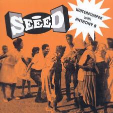 SEEED - WATERPUMPEE [SINGLE] NEW CD