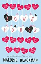 Love Hurts,Malorie Blackman