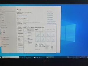 Dell Optiplex 9030 - i7-4790s 4c/8t, 8GB RAM, 250GB SSD, Radeon R7 Graphics