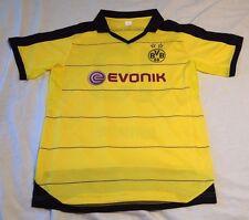 Borussia Dortmund Home Jersey #19 (see measurements) size 28