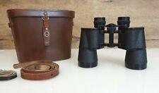 Dienstglas Carl Zeiss Jena 7x50 short BINOCTEM kurz Binoculars Fernglas blc TOP