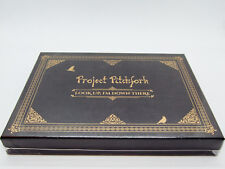 Project Pitchfork - Look up, I´m down there (CD, Box-Set)