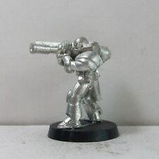 Metal slotta Necromunda / Inquisitor / Imperial Guard Alternative (20)