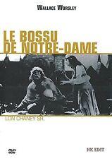 Notre-Dame de Paris (Le Bossu de Notre-Dame) DVD - NEUF