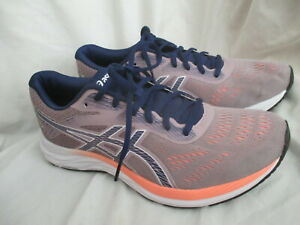 ASICS GEL- EXCITE 6 WOMENS RUNNING SHOES, SIZE 10M