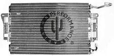 A/C Condenser Performance Radiator 4565