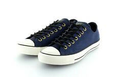Converse Chuck Taylor AS Ox Obsidian Blue Leather 42,5 / 43,5 US 9