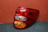 2001-2002-2003-2004 TOYOTA SEQUOIA RIGHT TAIL LIGHT