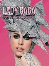 New, Lady Gaga: Strange and Beautiful: The Fabulous Style of Lady Gaga, Coulman,