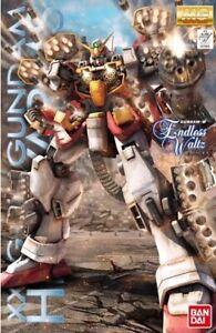 BANDAI Gunpla Master Grade MG 1/100 Gundam Heavyarms Ew