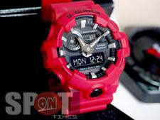 Casio G-Shock Bold Design Men's Watch GA-700-4A