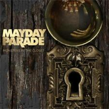 Mayday Parade - Monsters In The Closet (NEW CD)
