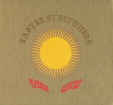 13th FLOOR ELEVATORS-EASTER EVERYWHERE-GOLD VINYL RE-ISSUE LP IN STEREO-CHARLY