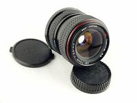 Tokina 28-70mm SD f/3.5-4.5 Lens
