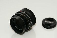 Voigtlander 25mm f4-fuente Actualizado