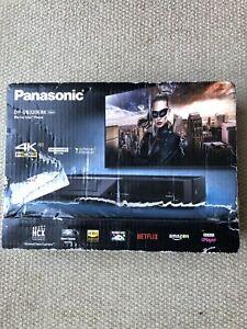 Panasonic DP-UB320EBK - 4K PRO ULTRA HD - UHD HDMI Blu-Ray Player *BNIB* 😎📀