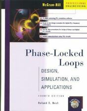 Phase-Locked Loops: Design, Simulation, and Applications, Best, Roland E., Good