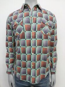 NWT Levi's Vintage Cotton Flannel Button Down - XL - HM12740720