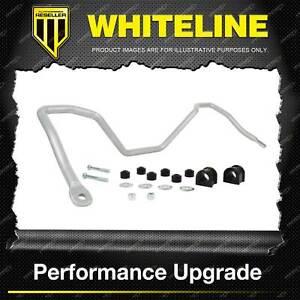 Whiteline 24mm Rear Sway Bar Premium Quality For Ford Falcon XE XF EA EB ED EF