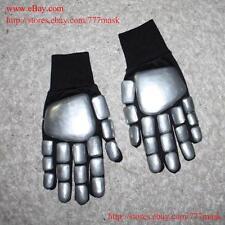 Gift Custom Halloween Costume Cosplay Thomas Bangalter Daft Punk Glove MA182
