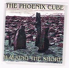the phoenix cube - Waking the Shore  CD Ethereal, Avantgarde, Experimental New