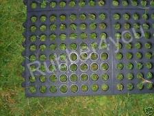 LAWN SAFETY GARDEN mat for under and around Intex Swimming Pool Patio Decking