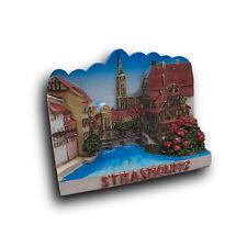 Toulouse France Mod2 Fridge Magnet Fridge Magnet