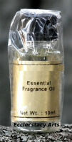 Essential Fragrance Oud India Aroma Oil 10 ml New Age Incense Oil