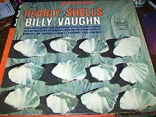 Billy Vaughn-Pearly Shells-LP-Dot-DLP 25 605-Vinyl Record-VG+