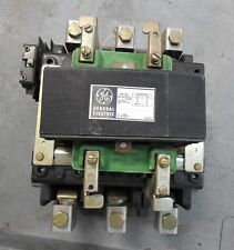 GENERAL ELECTRIC GE Contactor CR205G000AAC Size Sz 5 300 Amp 3PH 200 HP 115V