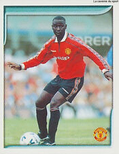 N°311 ANDY COLE MANCHESTER UNITED Premier League 1999 MERLIN STICKER VIGNETTE